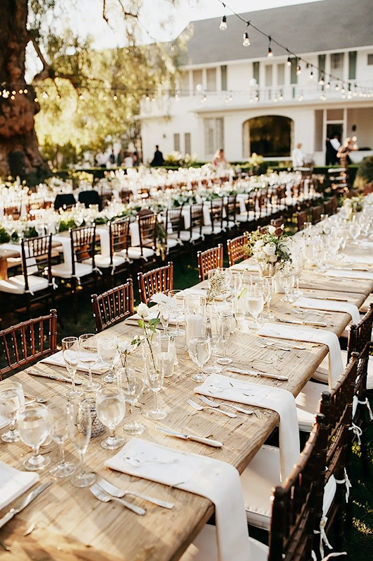 8 astoundingly chic wedding ideas to steal in 2016