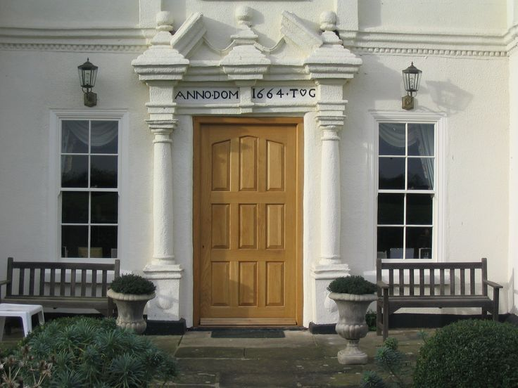 Exterior and Interior Architectural Bespoke Doors Imposing and Grand Front Door Made by Period Mouldings  & 9 best Doors images on Pinterest | Bespoke Moldings and Wooden ... pezcame.com