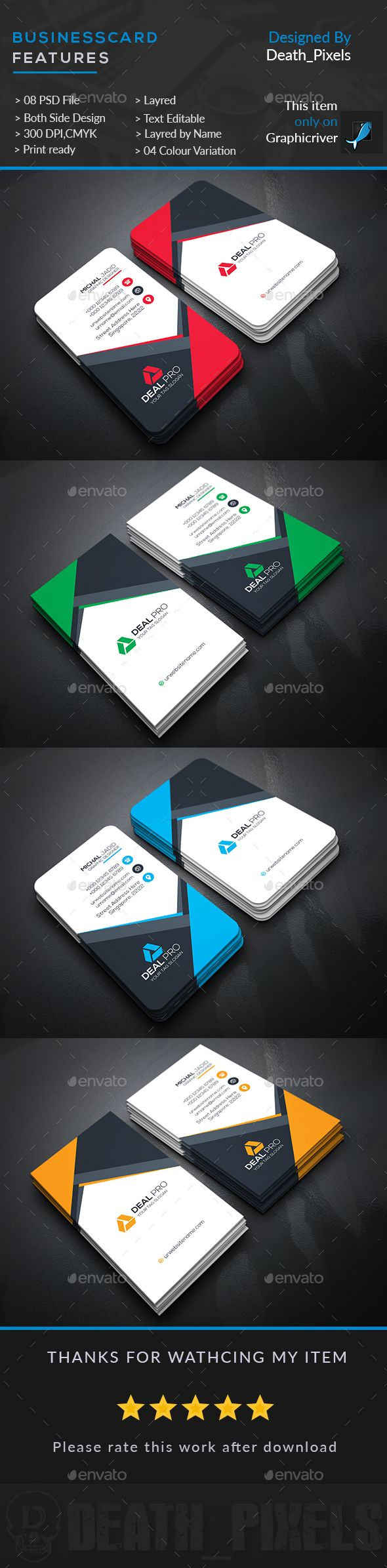 Best Business Card Templates Images On Pinterest Business - Buy business card template