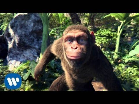 "REPRISE - My new morning video!!!  Disneyed!!   That Ape is ME!!  LOL (RE&D)  A fucking Legend she told me, she did, she did tell me I was magical - bloody hell (RE&D) I got: ""Adventure Of A Lifetime"" by Coldplay! Which Radio Disney Jam Is Your 2016 Anthem?"