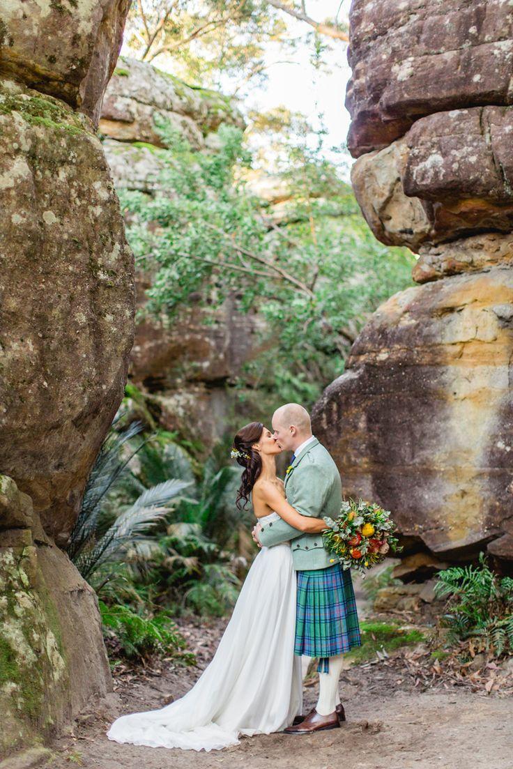 Canberra Wedding Photographer - Kangaroo valley bush retreat0037