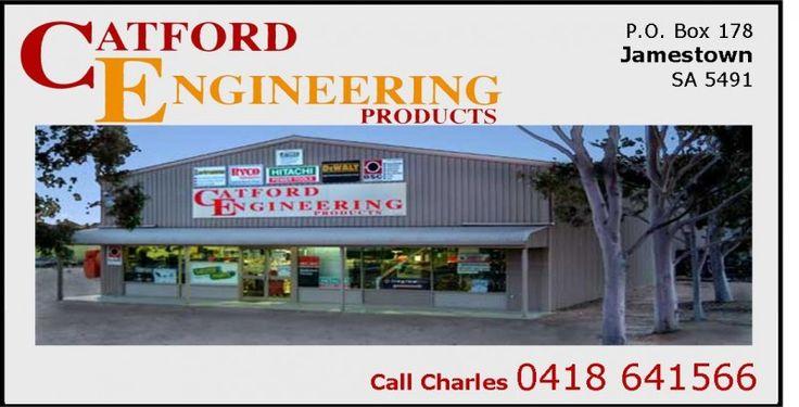 Catford Engineering