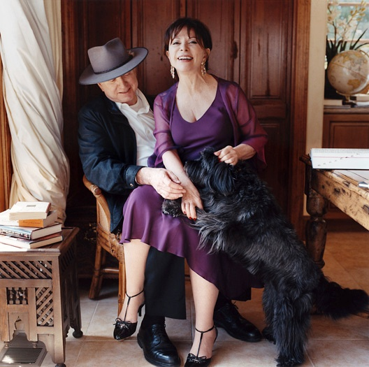 isabel allende and willie gordon relationship