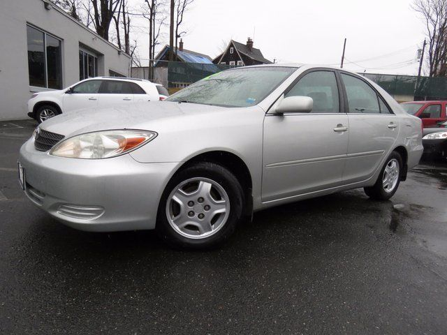 Used 2002 Toyota Camry V6 Sedan for sale near you in WHITE PLAINS, NY. Get more information and car pricing for this vehicle on Autotrader.