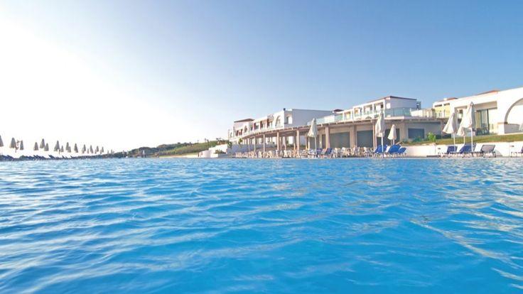 Rhodos, Hotel The Kresten Royal Villas und Spa