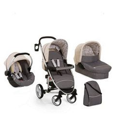 Pushchair Travel Systems | Complete Travel Systems including Baby Car Seat | Mothercare