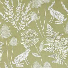 Sage Keilder PVC Fabric