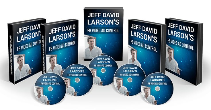 FB Video Ad Control By Jeff David Larson Review – Super Machine That Show You How To Start Generating THOUSANDS Of Targeted Ready-To-Buy Visitors Per Day On Complete Autopilot