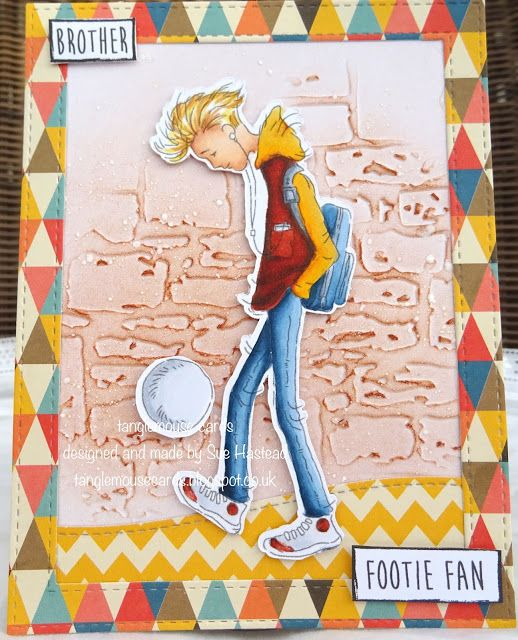 344 Best Images About Card Making: Teenage Boys On