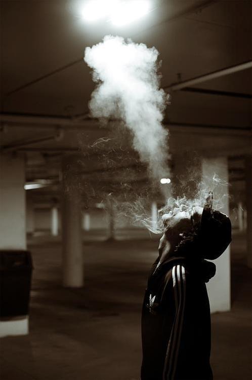 smoke, boys
