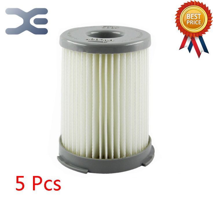 5Pcs Lot High Quality Compatible For Electrolux Vacuum Cleaner Accessories Filter Filter HEPA Z1650 / 1660/1670 #Affiliate