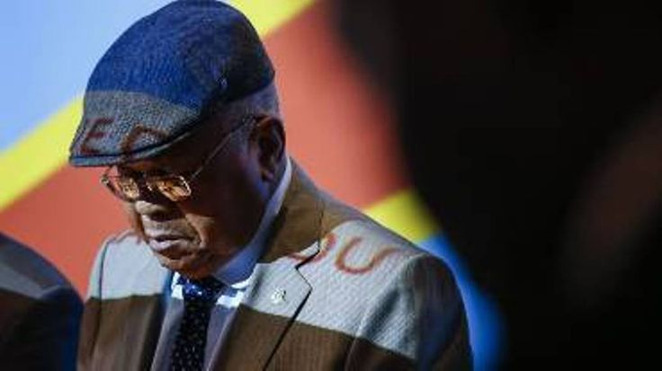 Democratic Republic of Congo's veteran opposition leader, Etienne Tshisekedi, has died in Brussels aged 84, his party said on Wednesday.Tshisekedi stood up to Mobutu Sese Seko, who ruled the country