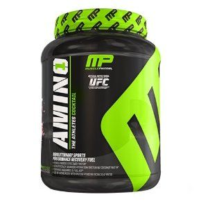MusclePharm AMINO1 - 32 Servings - Cherry Limeade - PRESALE by Muscle Pharm. Save 37 Off!. $23.99. Muscle Pharm. Get More From Every Pump Bathe Your Body In Aminos Amino1 was engineered to combine the performance of sports drinks with the raw power of muscle growth stimulus found in muscle building products. Get More From Every Pump Bathe Your Body In Aminos Amino1 was engineered to combine the performance of sports drinks with the raw power of muscle growth stimulus found in musc...