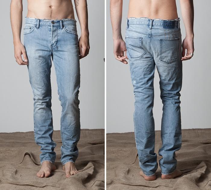 Gee Gee: A Mini-Saia Jeans,  Blue Jeans, Ksubi Denim, Gee Jeans