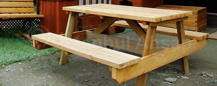 kütük masa modelleri , kütük masa resimleri , kütük doğal ahşap masalar , piknik masaları