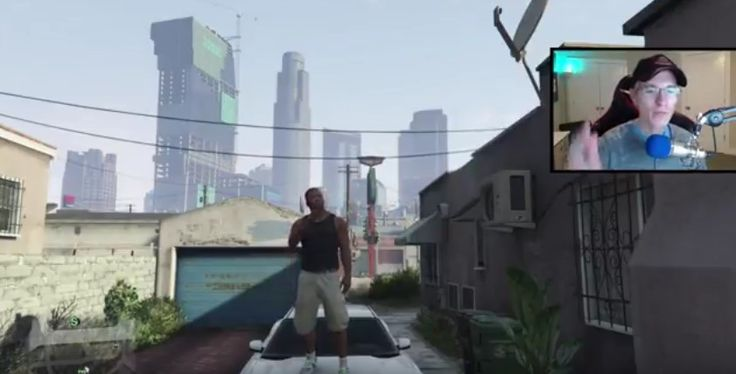 GTA 5 ONLINE is getting a new PS4, Xbox One and PC update later the coming weeks, with a mid-month release date likely.