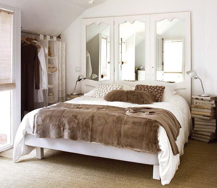 Resultado de imagem para camas antigas restauradas