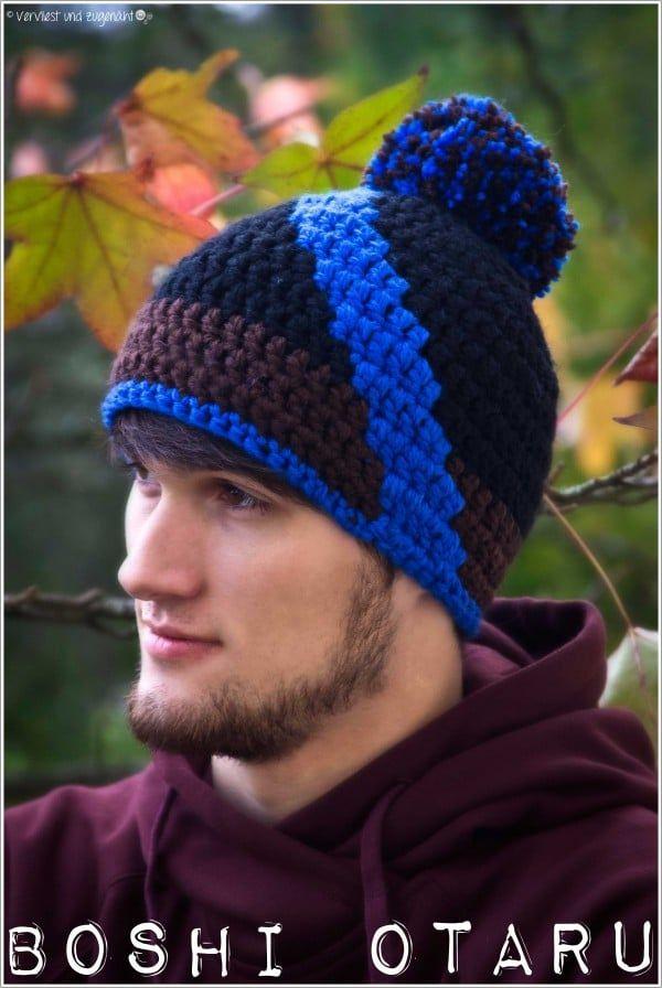 Otaru Boshi Häkeln Häkeln Pinterest Crochet Crochet Hats Und