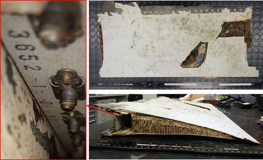 MH370 : un débris trouvé sur l'île Maurice provient du vol disparu de la Malaysia Airlines