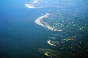 Nationalpark Schleswig-Holsteinisches Wattenmeer