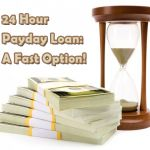 24 Hour Loans For When You Need Extra Cash Right Now