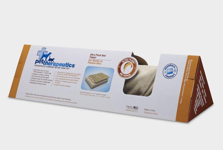 Pet Therapeutics Ultra Plush Bed Topper