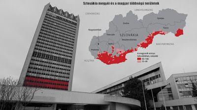 A szlovák közszolgálati médiában sugárzott magyar nyelvű adások műsoridejének a magyar anyanyelvű ...
