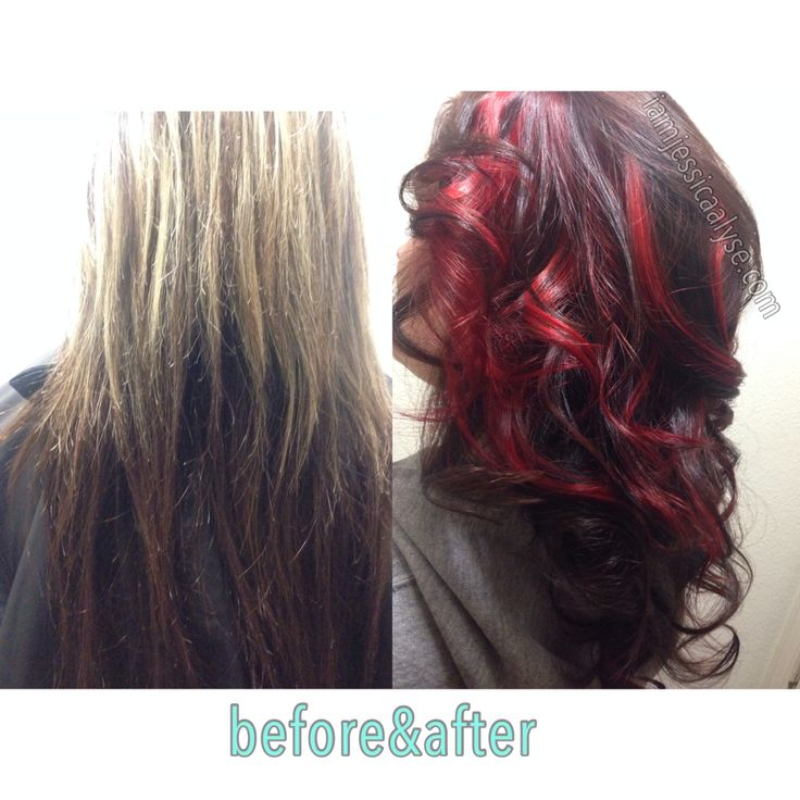 24 Best Hair Design Color And More Images On Pinterest Design