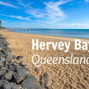 Things to do in Hervey Bay - Queensland, Austrlia