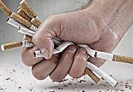 Boas dicas para você parar de fumar
