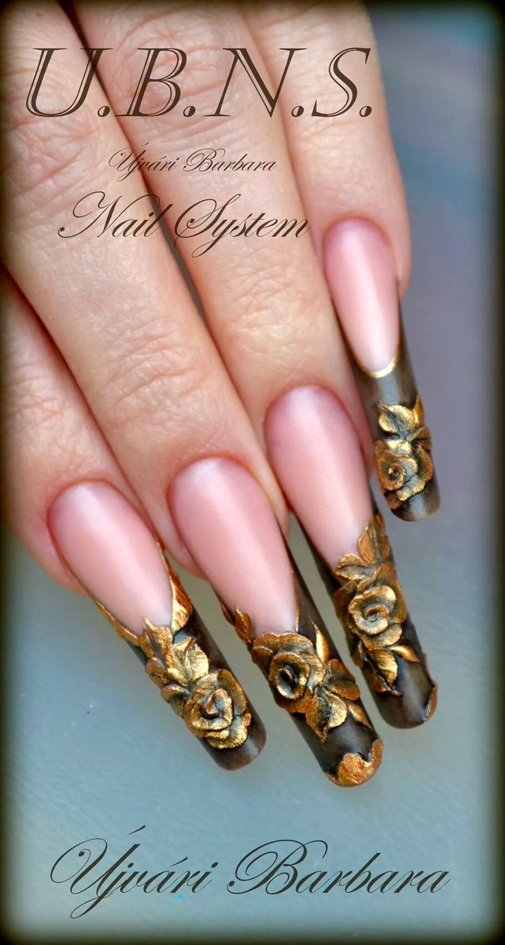 104 best Uñas images on Pinterest | Nail scissors, Fingernail ...