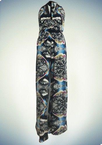 Ολόσωμη φόρμα ANEL