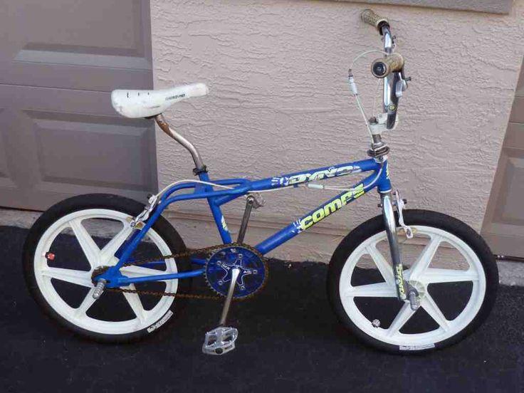 Dyno GT BMX Bike