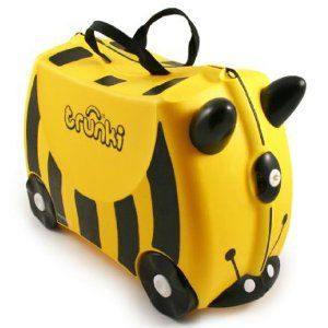 Trunki Bernard the Bee