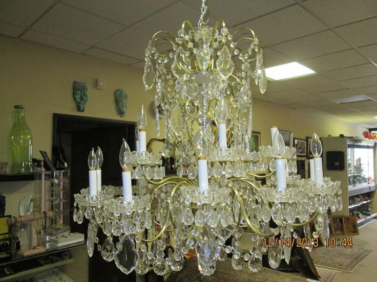 174 best Available stock images on Pinterest | Crystal chandeliers ...