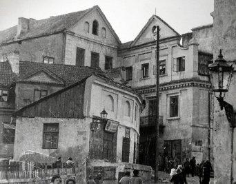 Lublin 1930-1939 Poland