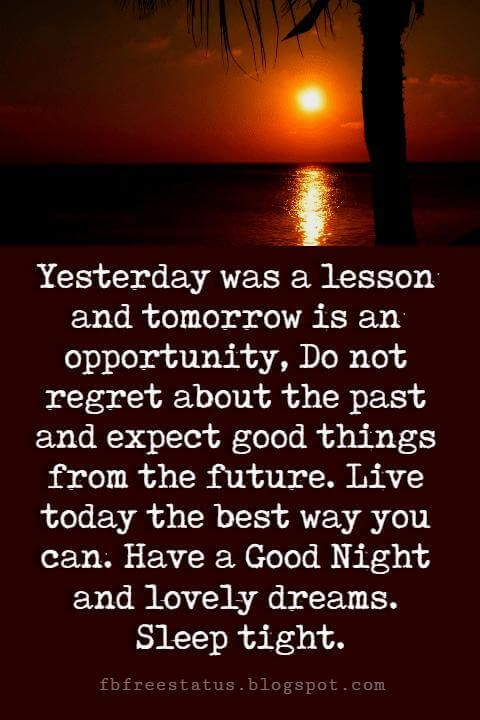 Goodnight Inspirational Quotes On Pinterest: Best 25+ Good Night Quotes Ideas On Pinterest