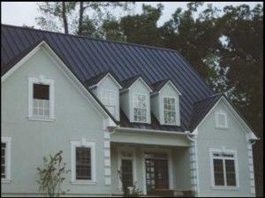 Best Dark Gray Roof Light Grey Siding Dream House Plans 400 x 300