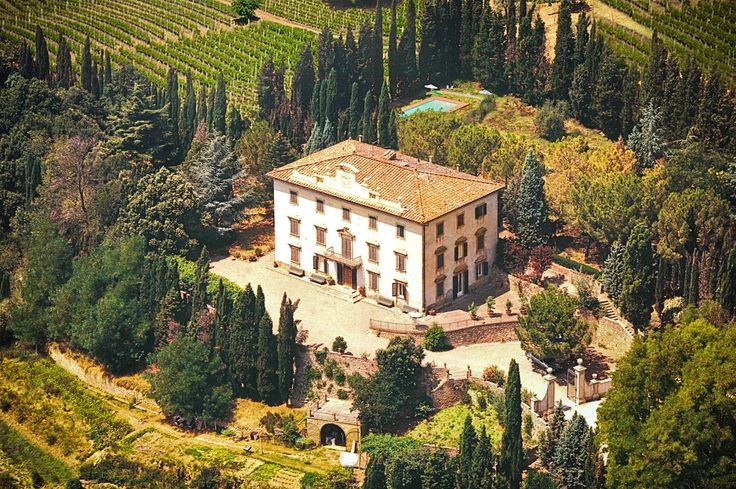 10 Tips to Help you Choose your Dream Tuscany Villa Rental