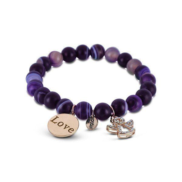 Aj vám sa páčia šperky z prírodných kameňov?Prečítajte si, ako nás ich farby ovplyvňujú :) https://www.moloko.sk/perlicky/rady-a-tipy/prirodne-kamene-a-ich-farby-ako-nas-ovplyvnuju