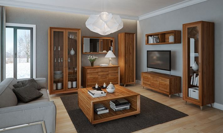 Enzo obývací pokoj / living room furniture