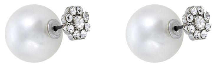 Hübsche Perlen fürs Ohr! #EuropaPassage #EuropaPassageHamburg #style #fashion #mode #trend #accessoires #perlenohrring