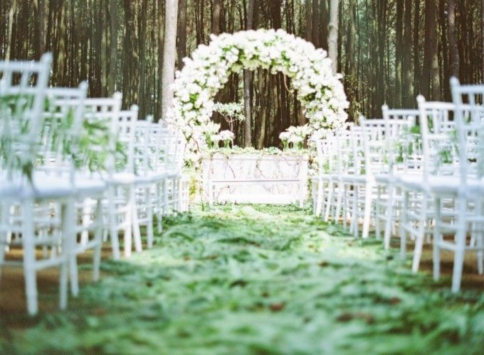 75 best outdoor wedding images on pinterest glamping weddings forest wedding decoration inspiration a magical forest wedding on mount pancar http junglespirit Images