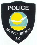 Myrtle Beach Police Department P2C - provided by OSSI