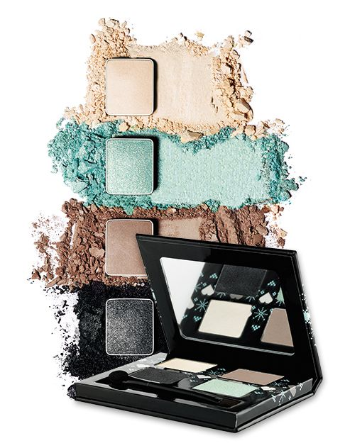 The Body Shop Frosted Pastels Eye Palette R235.00