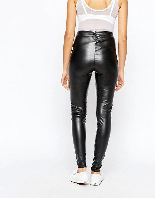 american apparel leggings
