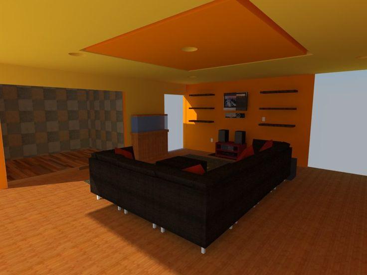 Inteior_Perancangan Arsitektur 1