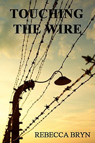 TOUCHING THE WIRE: Auschwitz:1944 A Jewish nurse steps from a cattle wagon into the heart of a young doctor, but can he save her? 70yrs later, his granddaughter tries to keep the promise he made. https://read.amazon.co.uk/kp/embed?asin=B00MX5TRPY&preview=newtab&linkCode=kpe&ref_=cm_sw_r_kb_dp_Cj8dyb9MYGTE6