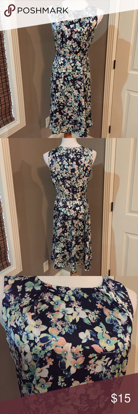 Selling this Eve Mendes dress by New York & Company on Poshmark! My username is: cbkeller. #shopmycloset #poshmark #fashion #shopping #style #forsale #NewYorkandCompany #Dresses