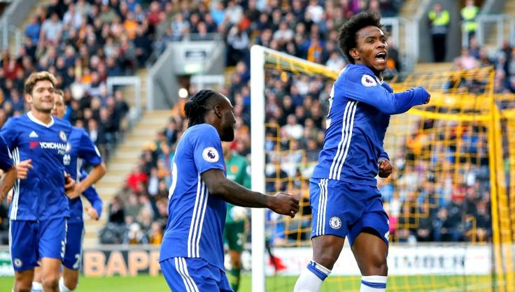 Chelsea rompe mala racha en Premier tras vencer al Hull - Diario Deportivo Record
